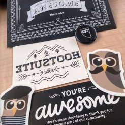 Hootsuite Freebies