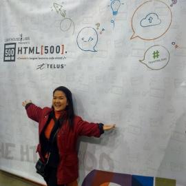 HTML500 Participant