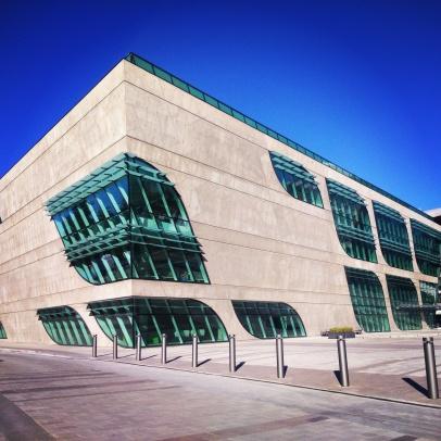 Surrey Centre Library