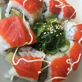 Blossom Roll - my favorite